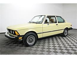 Picture of '78 BMW 3 Series Offered by Worldwide Vintage Autos - JMFZ