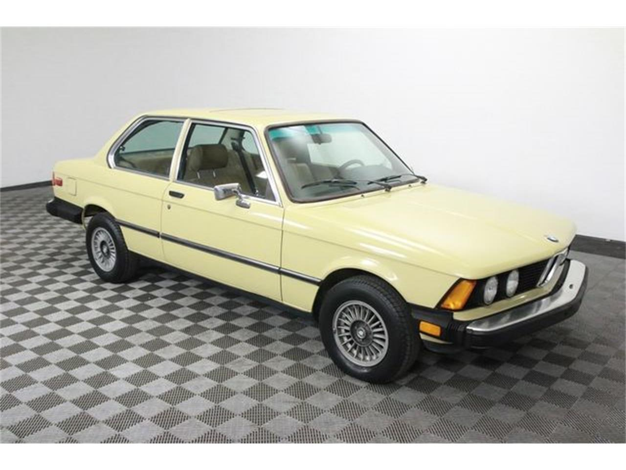 Large Picture of 1978 BMW 3 Series located in Denver  Colorado Offered by Worldwide Vintage Autos - JMFZ
