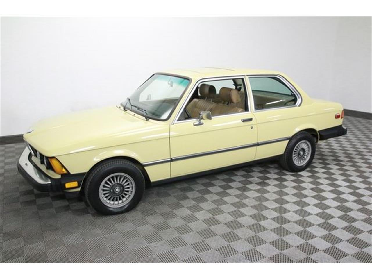 Large Picture of '78 3 Series - $10,900.00 Offered by Worldwide Vintage Autos - JMFZ