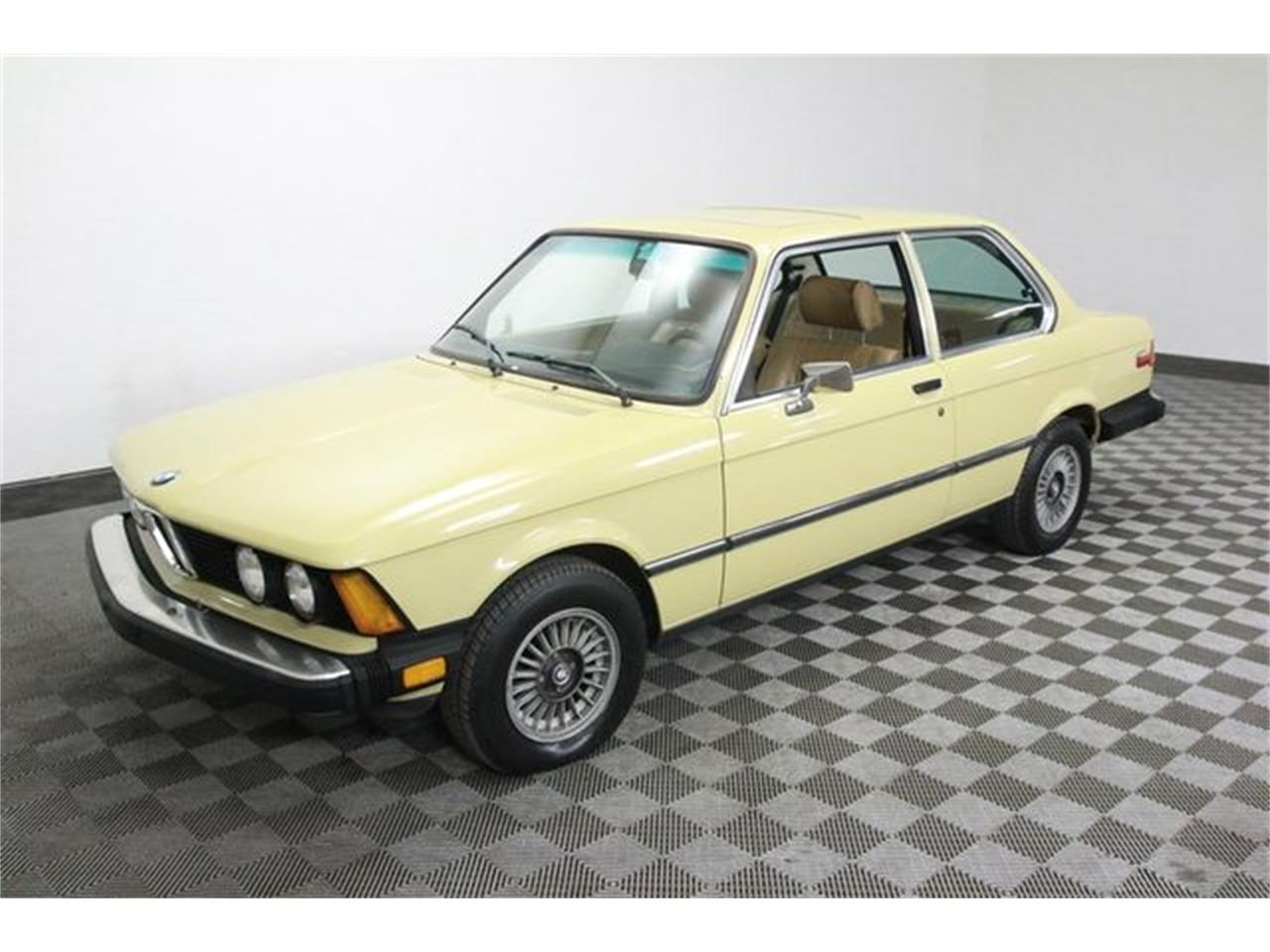 Large Picture of 1978 BMW 3 Series - $10,900.00 Offered by Worldwide Vintage Autos - JMFZ