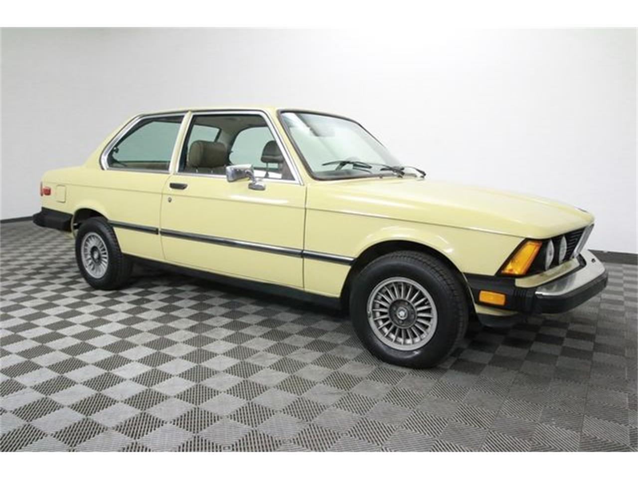 Large Picture of '78 BMW 3 Series located in Colorado - JMFZ