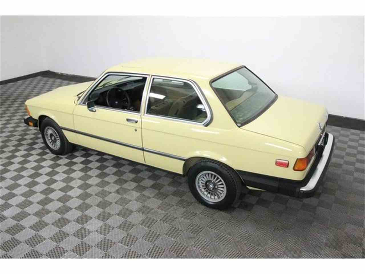 Large Picture of '78 3 Series located in Denver  Colorado - $10,900.00 Offered by Worldwide Vintage Autos - JMFZ