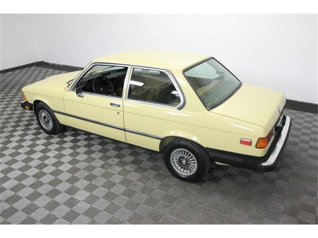 Large Picture of '78 BMW 3 Series Offered by Worldwide Vintage Autos - JMFZ