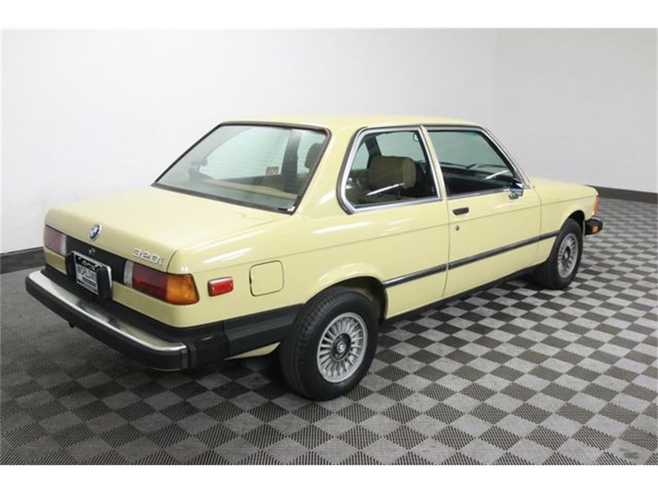 Large Picture of '78 BMW 3 Series - $10,900.00 - JMFZ