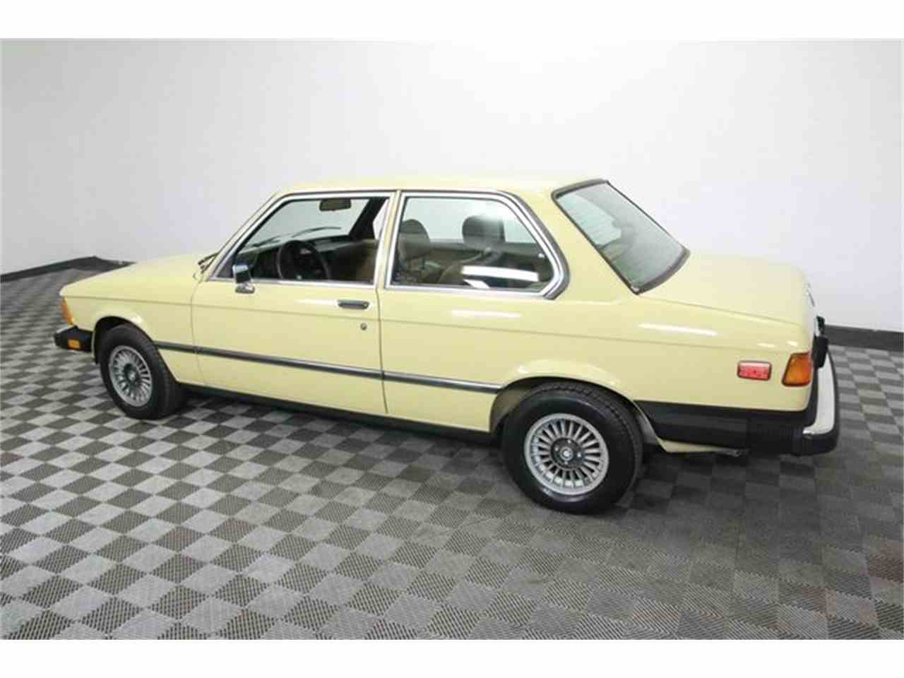 Large Picture of 1978 BMW 3 Series - $10,900.00 - JMFZ