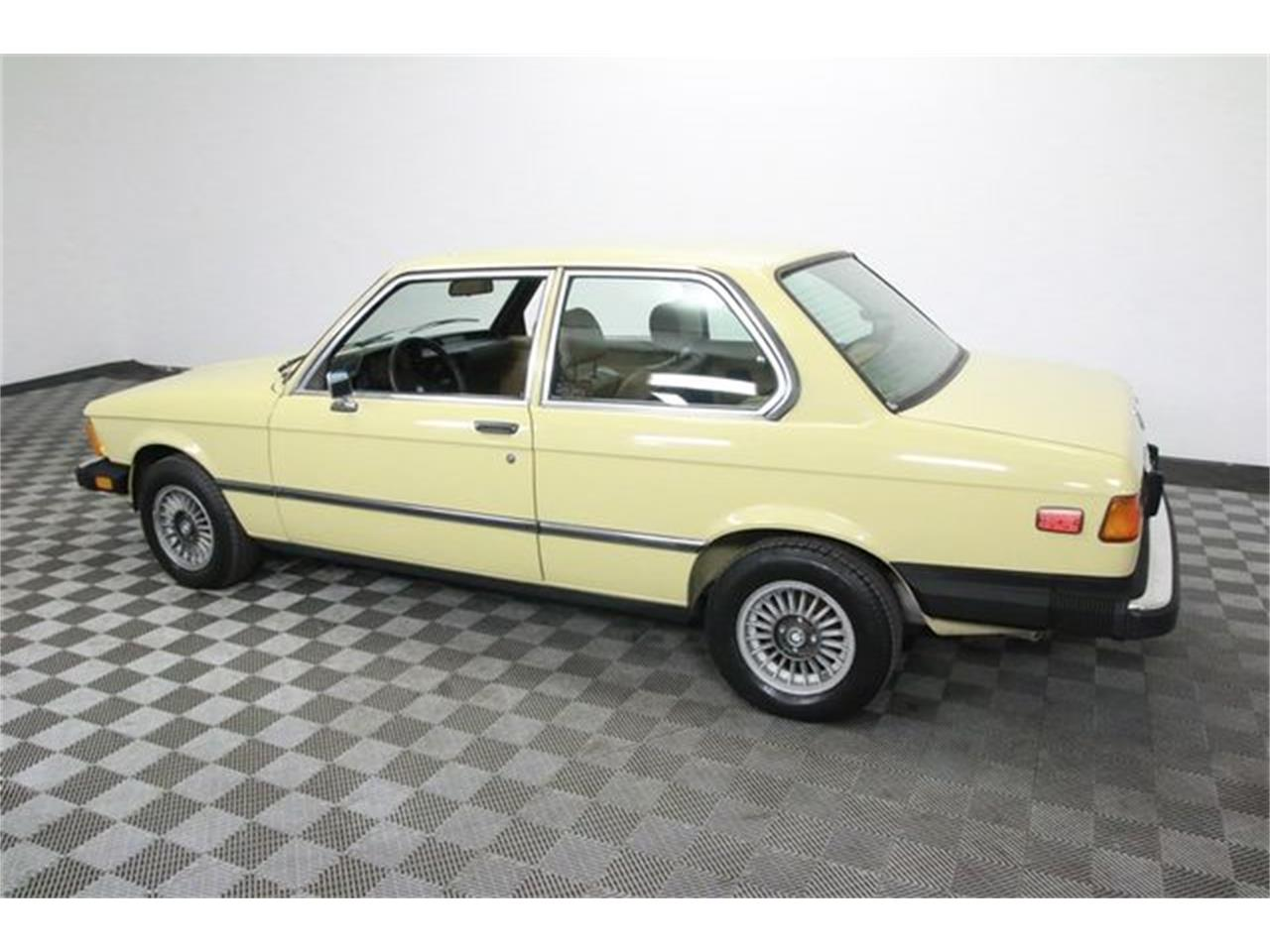 Large Picture of 1978 3 Series located in Colorado Offered by Worldwide Vintage Autos - JMFZ