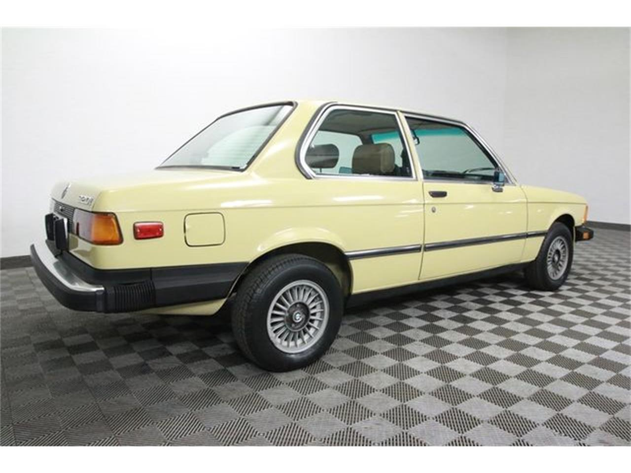 Large Picture of '78 BMW 3 Series located in Colorado Offered by Worldwide Vintage Autos - JMFZ
