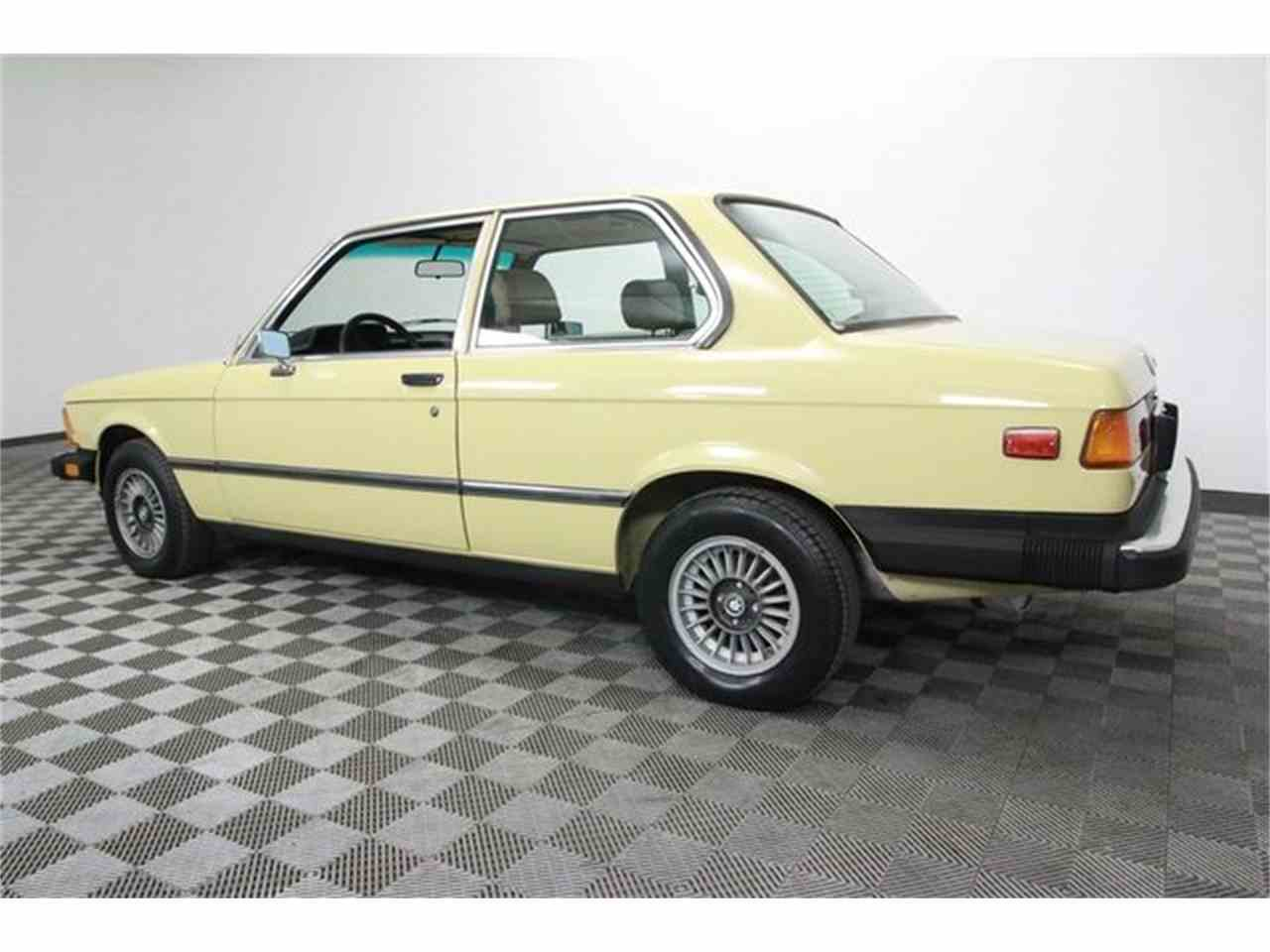 Large Picture of '78 3 Series located in Denver  Colorado Offered by Worldwide Vintage Autos - JMFZ