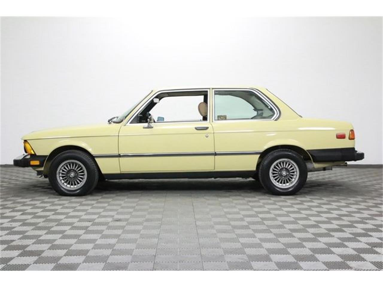 Large Picture of 1978 BMW 3 Series - JMFZ