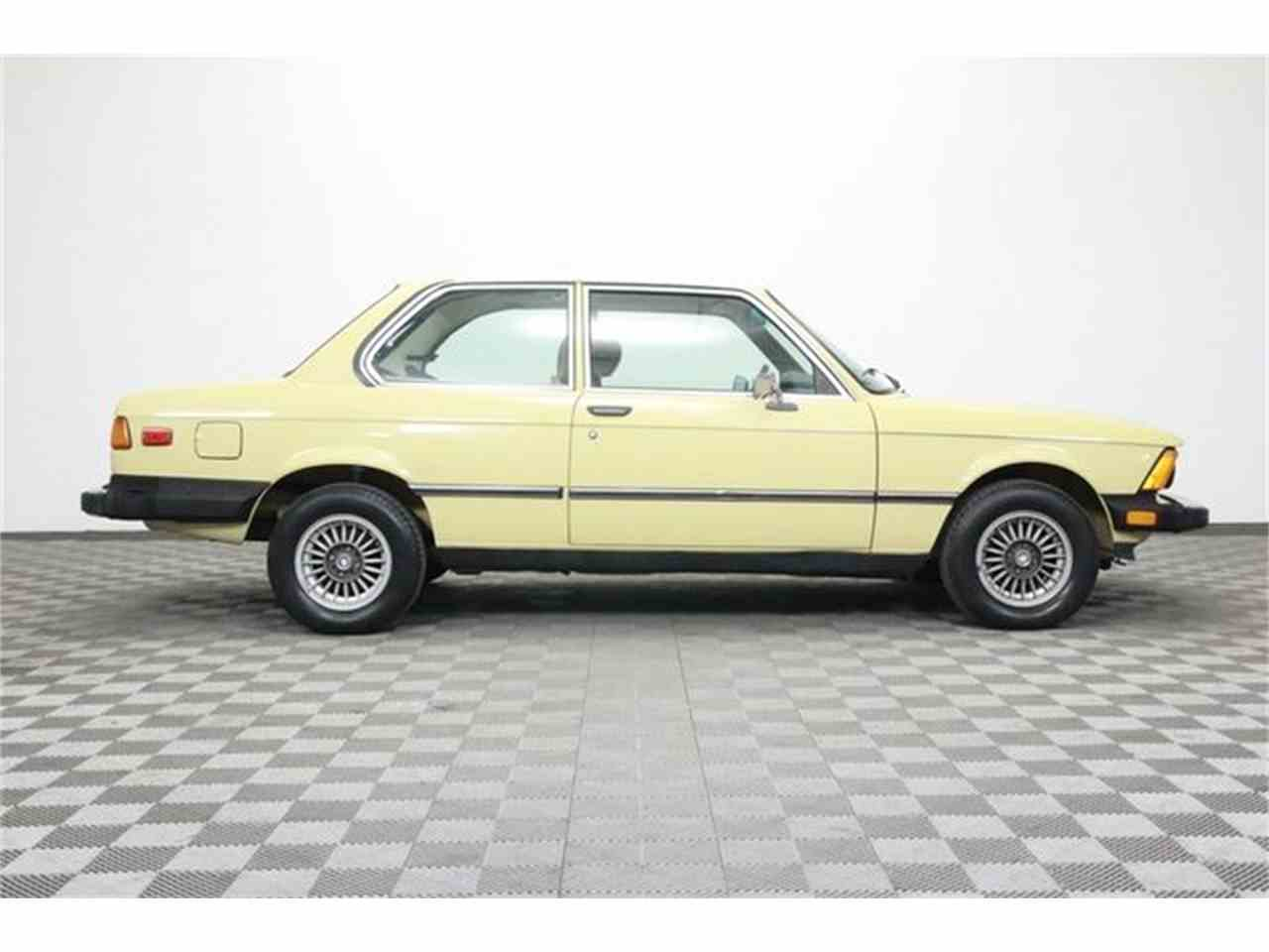 Large Picture of 1978 BMW 3 Series located in Colorado - $10,900.00 - JMFZ