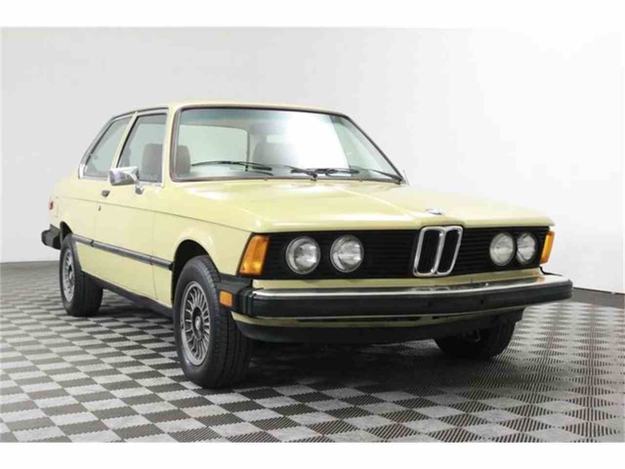 Large Picture of 1978 3 Series located in Denver  Colorado - $10,900.00 - JMFZ