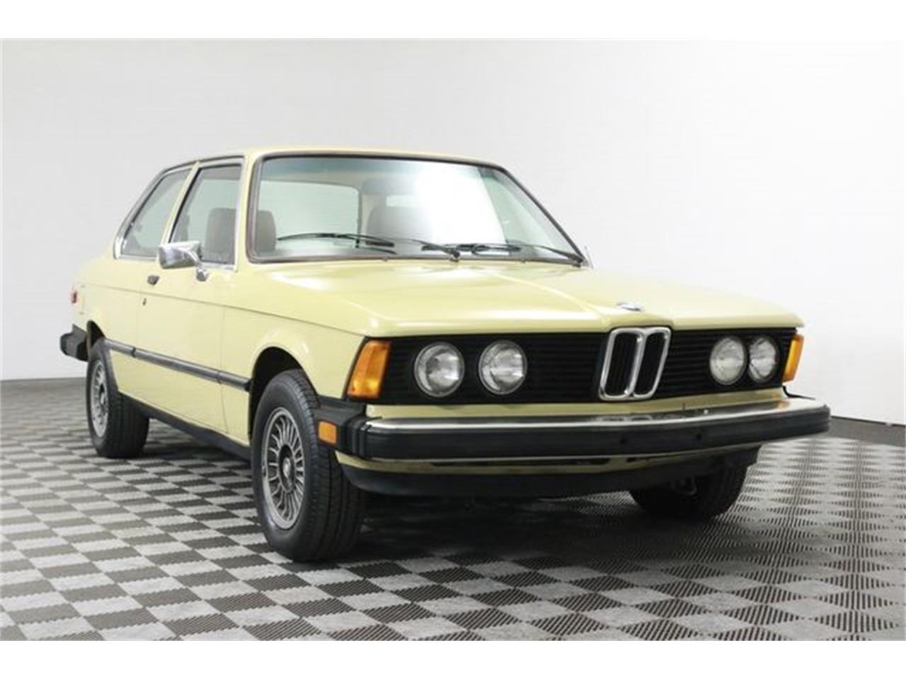 Large Picture of 1978 BMW 3 Series located in Colorado Offered by Worldwide Vintage Autos - JMFZ