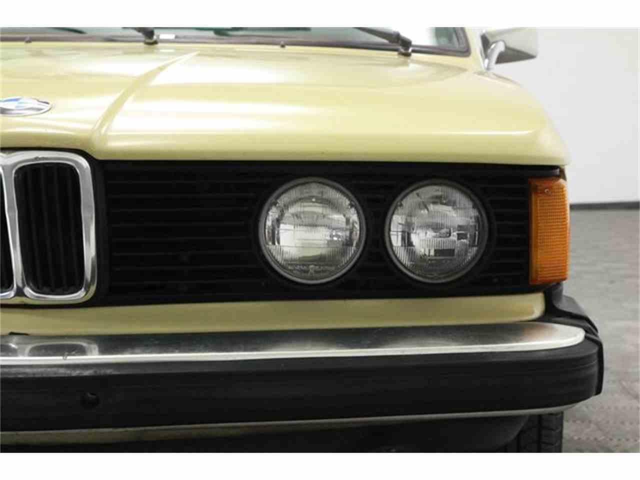 Large Picture of 1978 BMW 3 Series located in Colorado - $10,900.00 Offered by Worldwide Vintage Autos - JMFZ