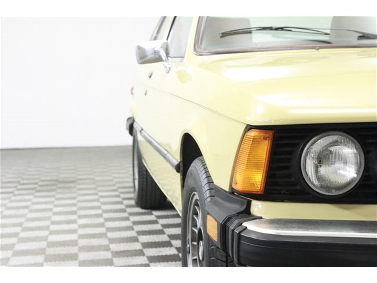 Large Picture of '78 3 Series - $10,900.00 - JMFZ
