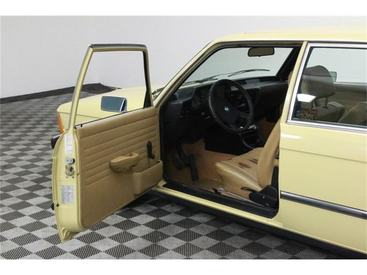 Large Picture of '78 BMW 3 Series located in Denver  Colorado - $10,900.00 Offered by Worldwide Vintage Autos - JMFZ