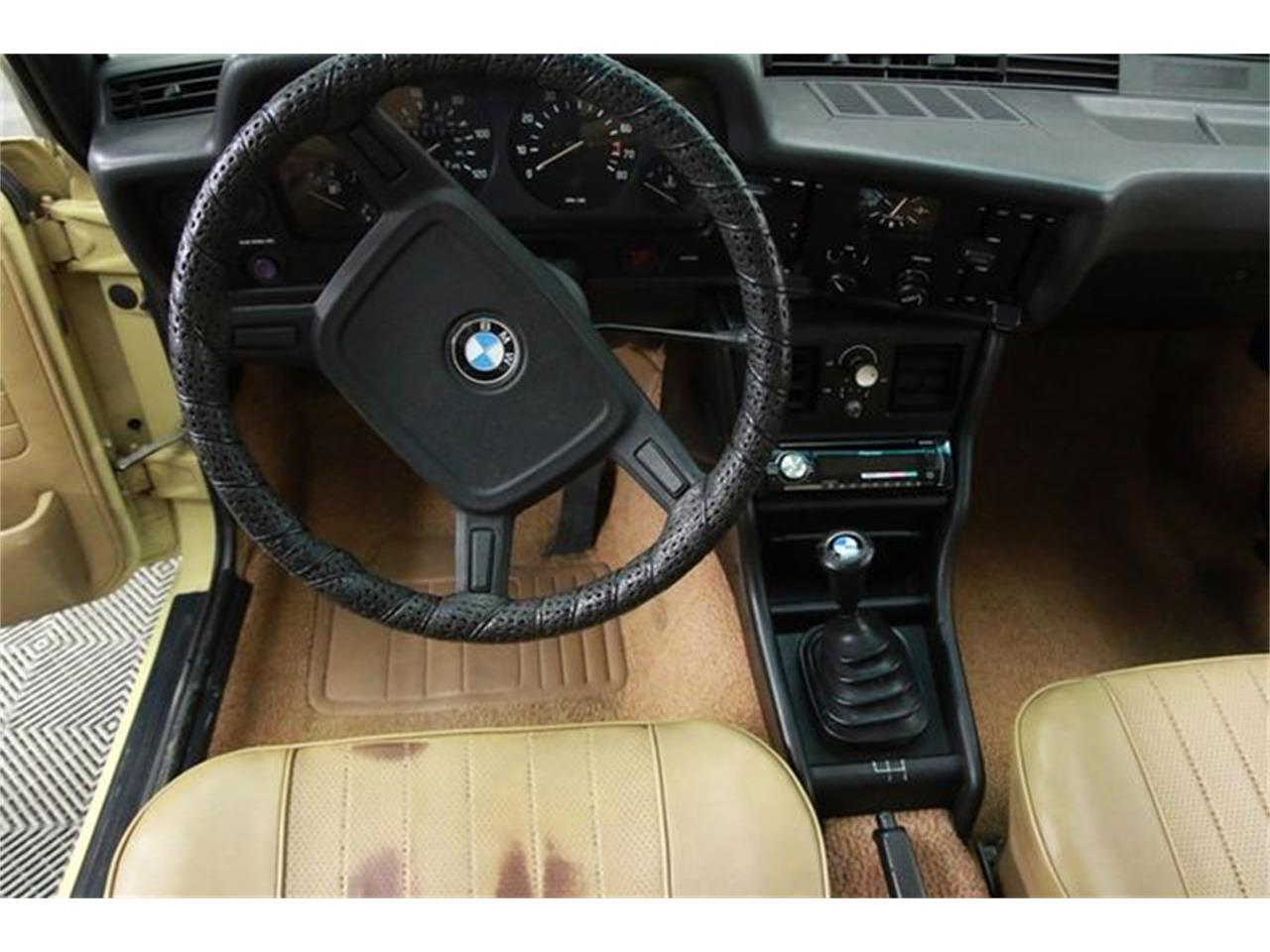Large Picture of 1978 BMW 3 Series located in Denver  Colorado - $10,900.00 Offered by Worldwide Vintage Autos - JMFZ