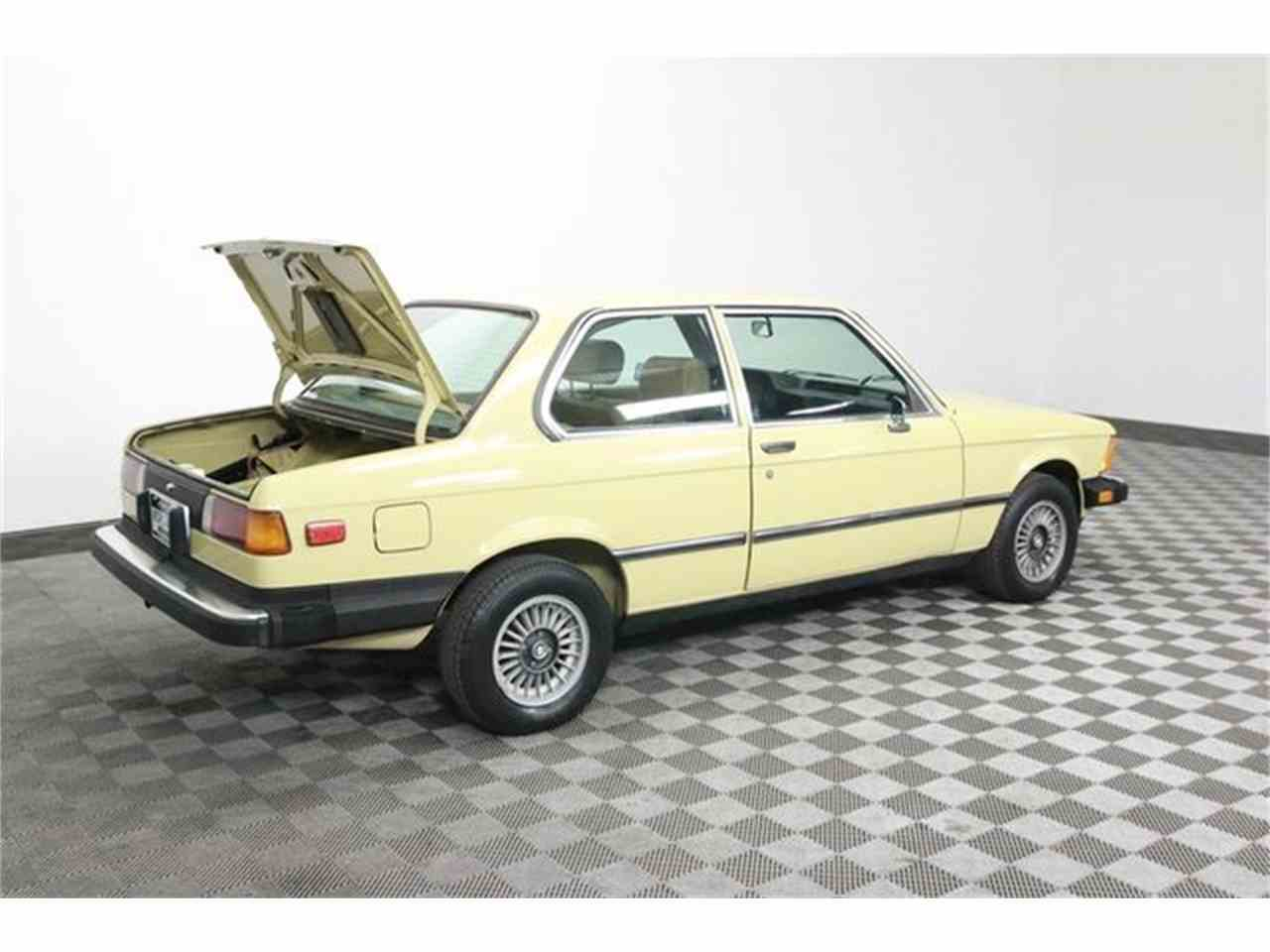Large Picture of 1978 BMW 3 Series located in Denver  Colorado - $10,900.00 - JMFZ