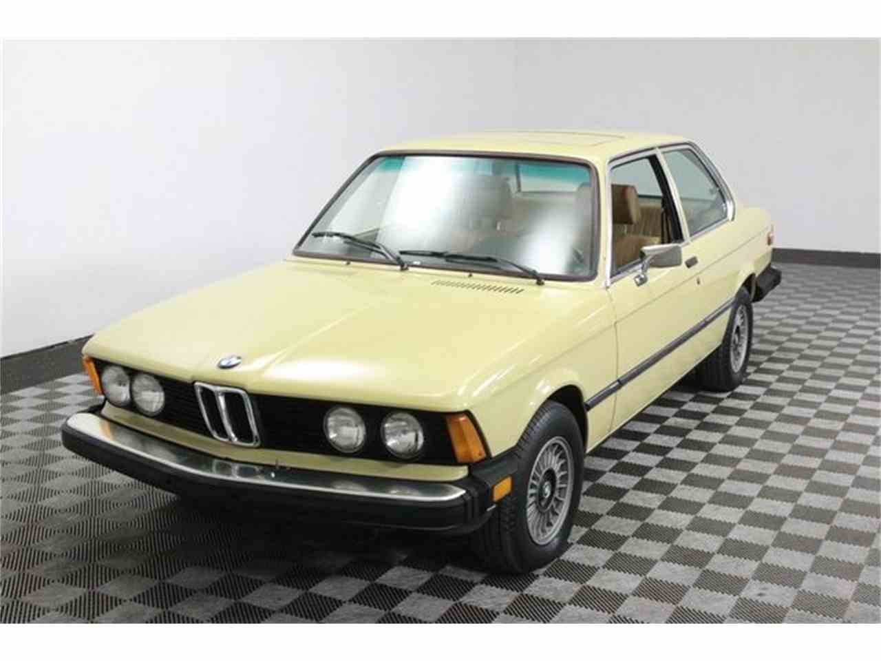 Large Picture of 1978 BMW 3 Series located in Denver  Colorado - JMFZ