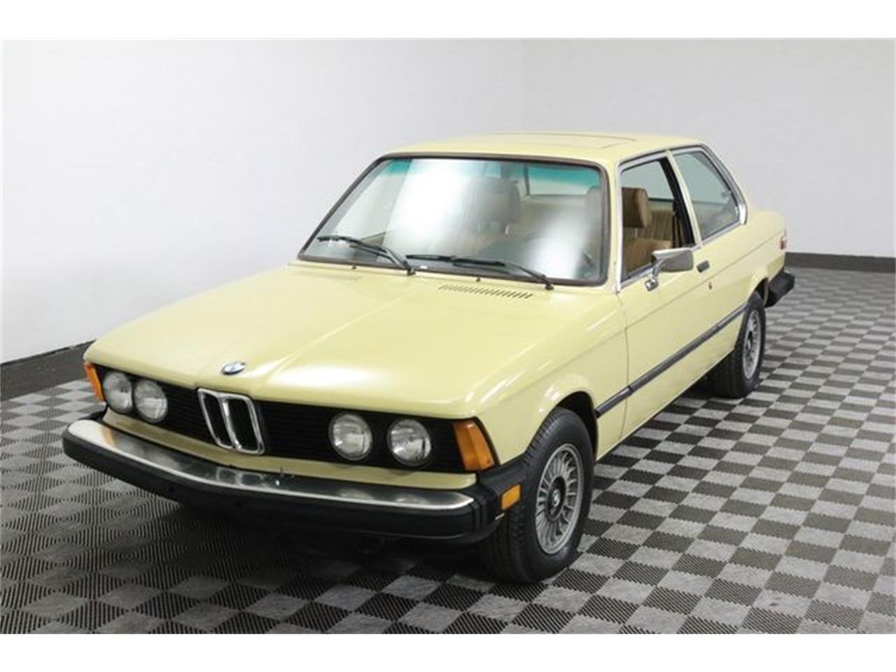 Large Picture of 1978 3 Series located in Colorado - JMFZ