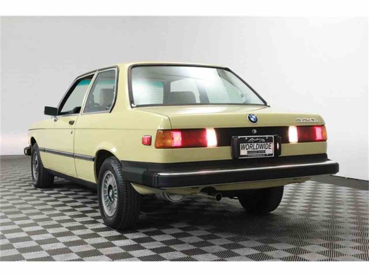 Large Picture of 1978 3 Series located in Colorado - $10,900.00 Offered by Worldwide Vintage Autos - JMFZ