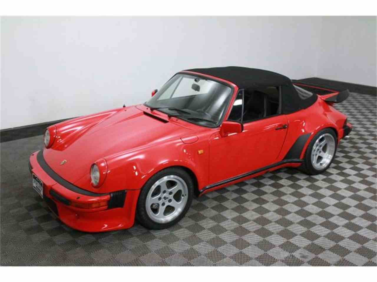 Large Picture of 1984 Porsche 911 Offered by Worldwide Vintage Autos - JMG1