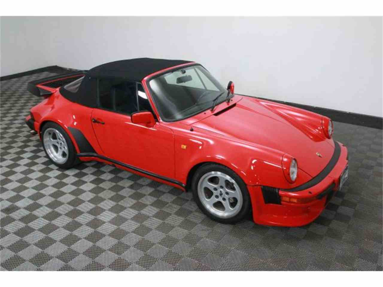 Large Picture of '84 Porsche 911 located in Denver  Colorado - $69,900.00 Offered by Worldwide Vintage Autos - JMG1