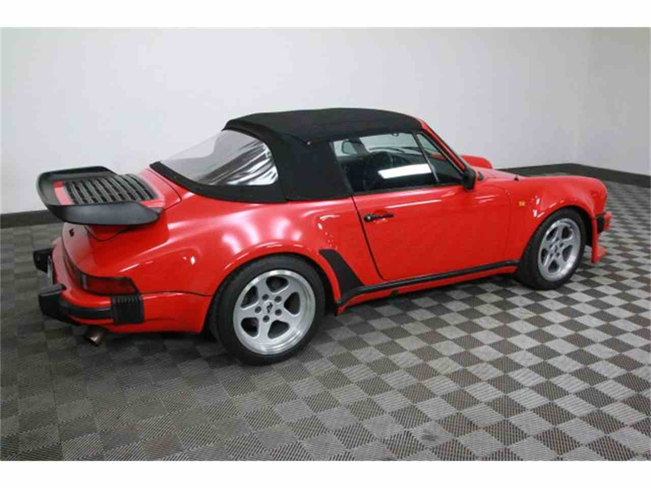 Large Picture of '84 Porsche 911 located in Colorado - $69,900.00 Offered by Worldwide Vintage Autos - JMG1