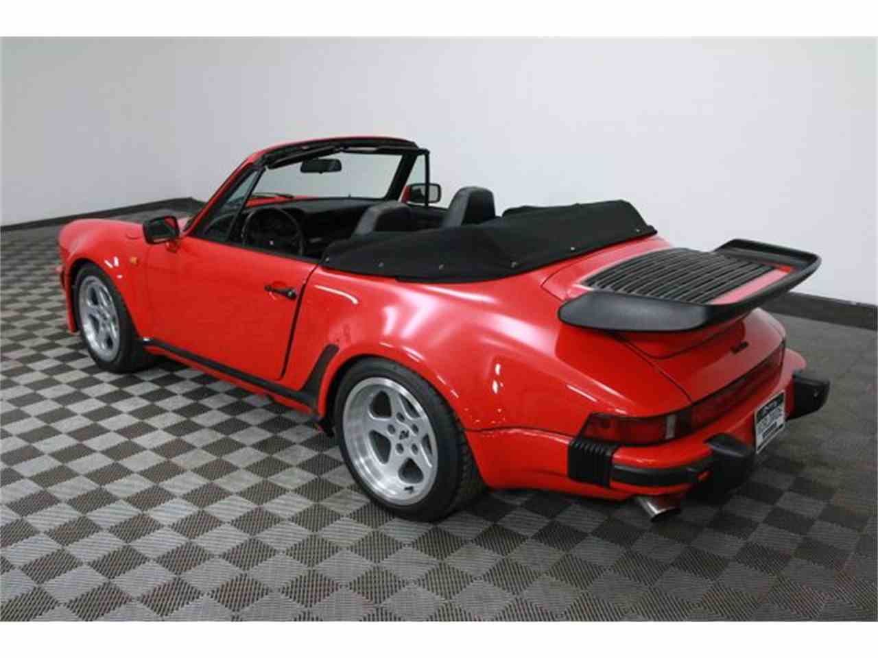 Large Picture of 1984 911 located in Colorado - $69,900.00 - JMG1