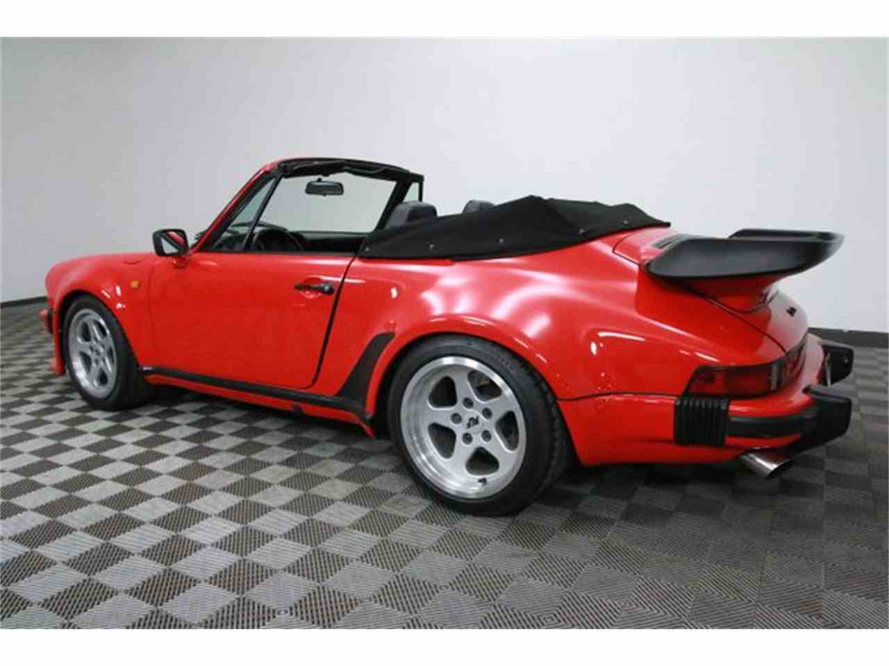 Large Picture of '84 911 located in Denver  Colorado - $69,900.00 - JMG1