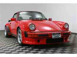 Picture of 1984 Porsche 911 located in Denver  Colorado Offered by Worldwide Vintage Autos - JMG1