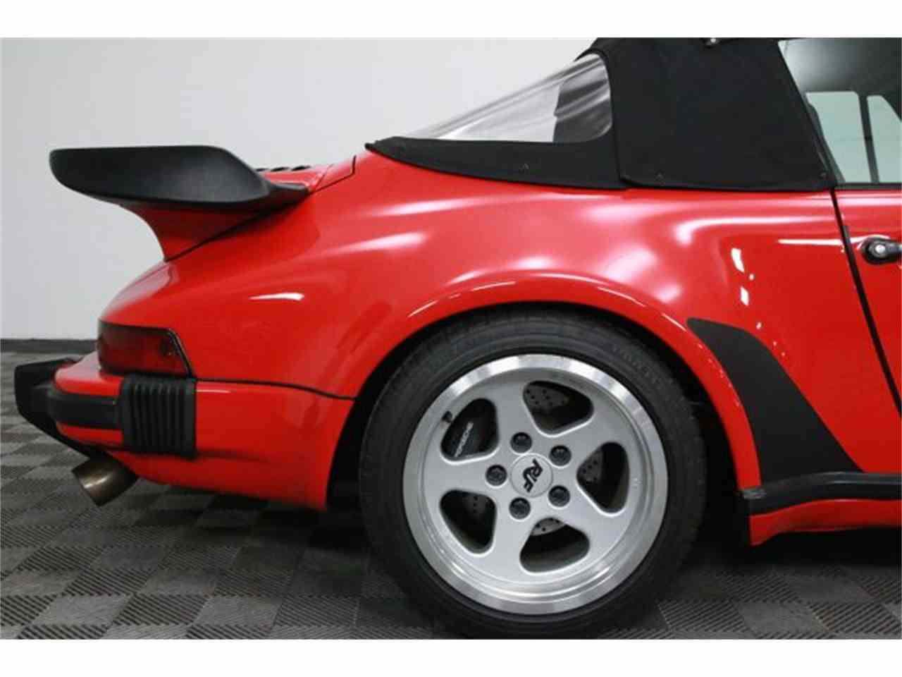 Large Picture of '84 911 Offered by Worldwide Vintage Autos - JMG1