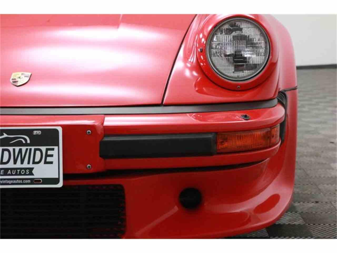 Large Picture of '84 Porsche 911 - JMG1