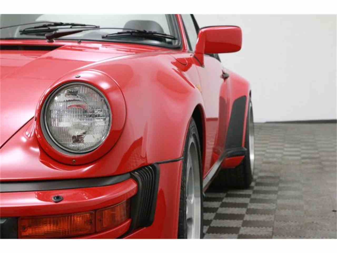 Large Picture of '84 Porsche 911 located in Colorado - $69,900.00 - JMG1