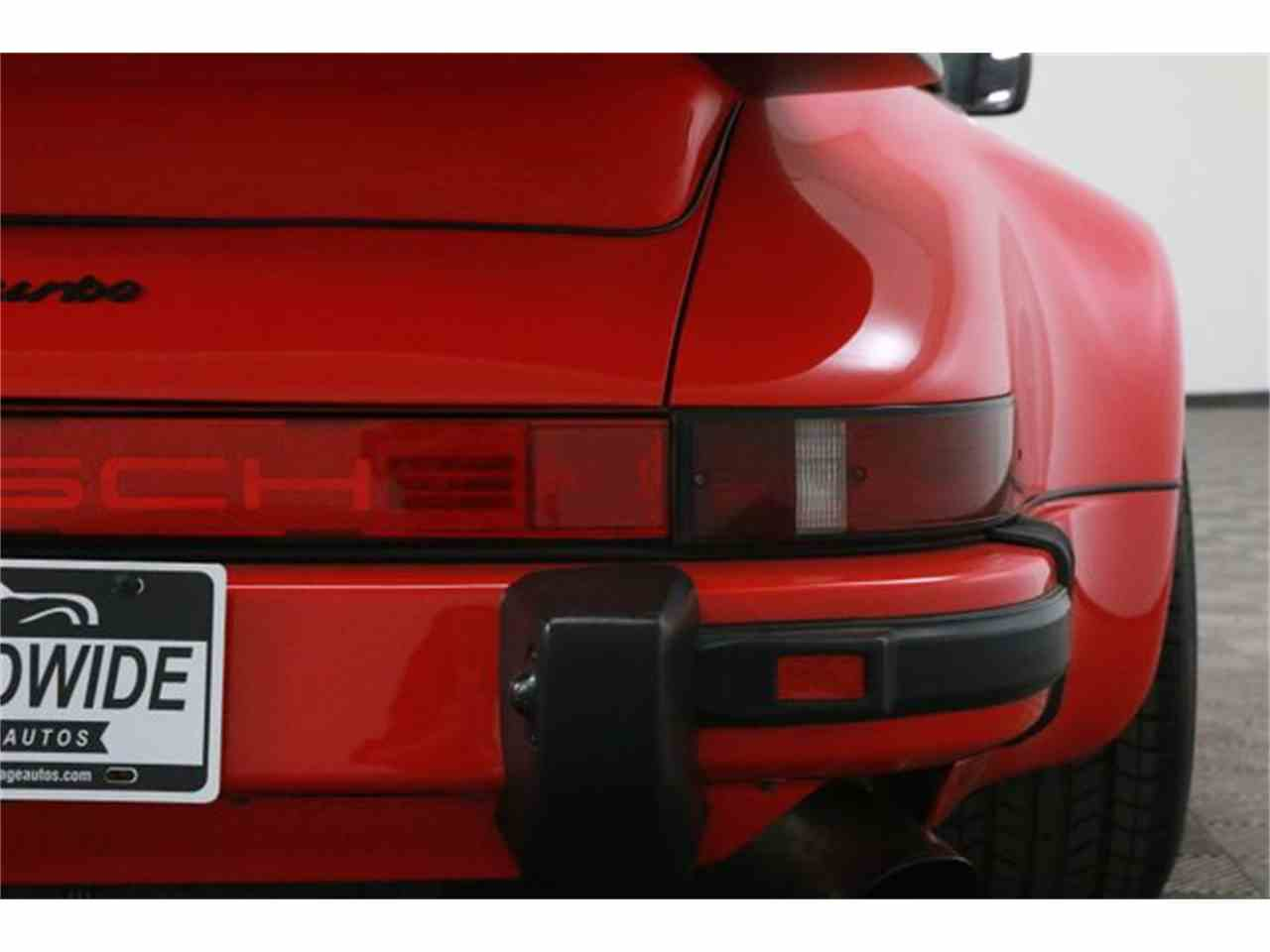 Large Picture of '84 Porsche 911 - $69,900.00 Offered by Worldwide Vintage Autos - JMG1