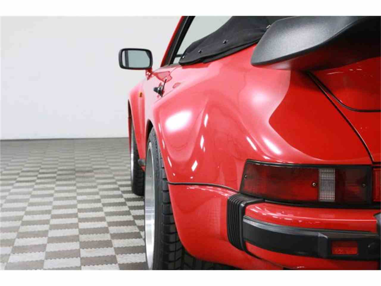 Large Picture of '84 911 located in Colorado - $69,900.00 - JMG1