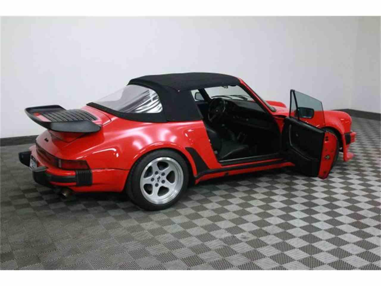 Large Picture of 1984 Porsche 911 - $69,900.00 - JMG1