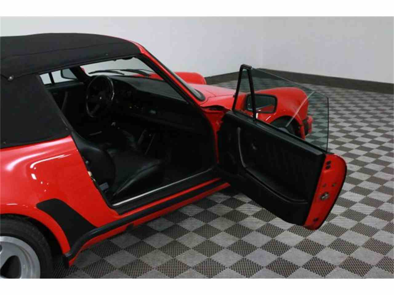 Large Picture of 1984 911 Offered by Worldwide Vintage Autos - JMG1