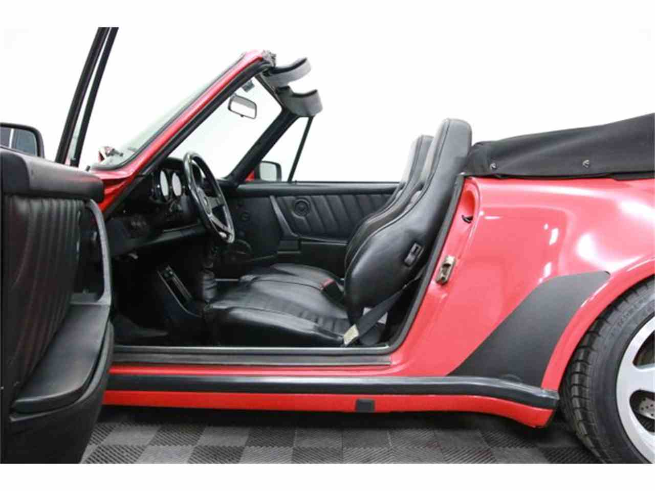Large Picture of 1984 Porsche 911 - $69,900.00 Offered by Worldwide Vintage Autos - JMG1