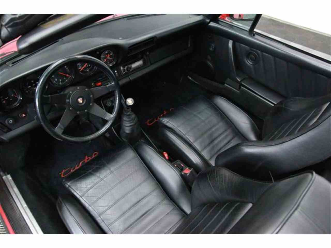 Large Picture of 1984 911 - $69,900.00 Offered by Worldwide Vintage Autos - JMG1