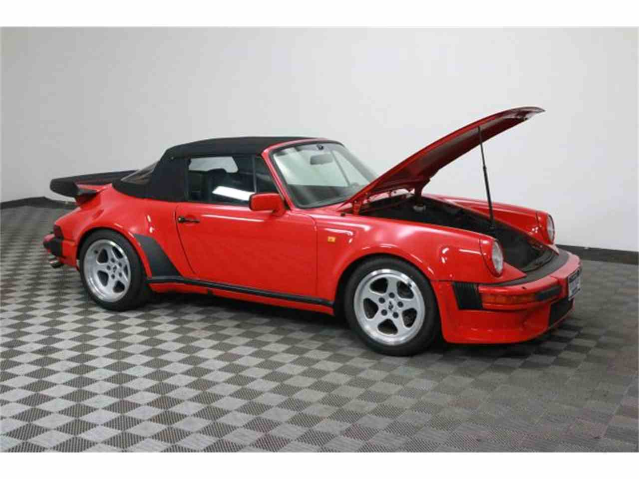 Large Picture of 1984 911 located in Denver  Colorado - $69,900.00 Offered by Worldwide Vintage Autos - JMG1