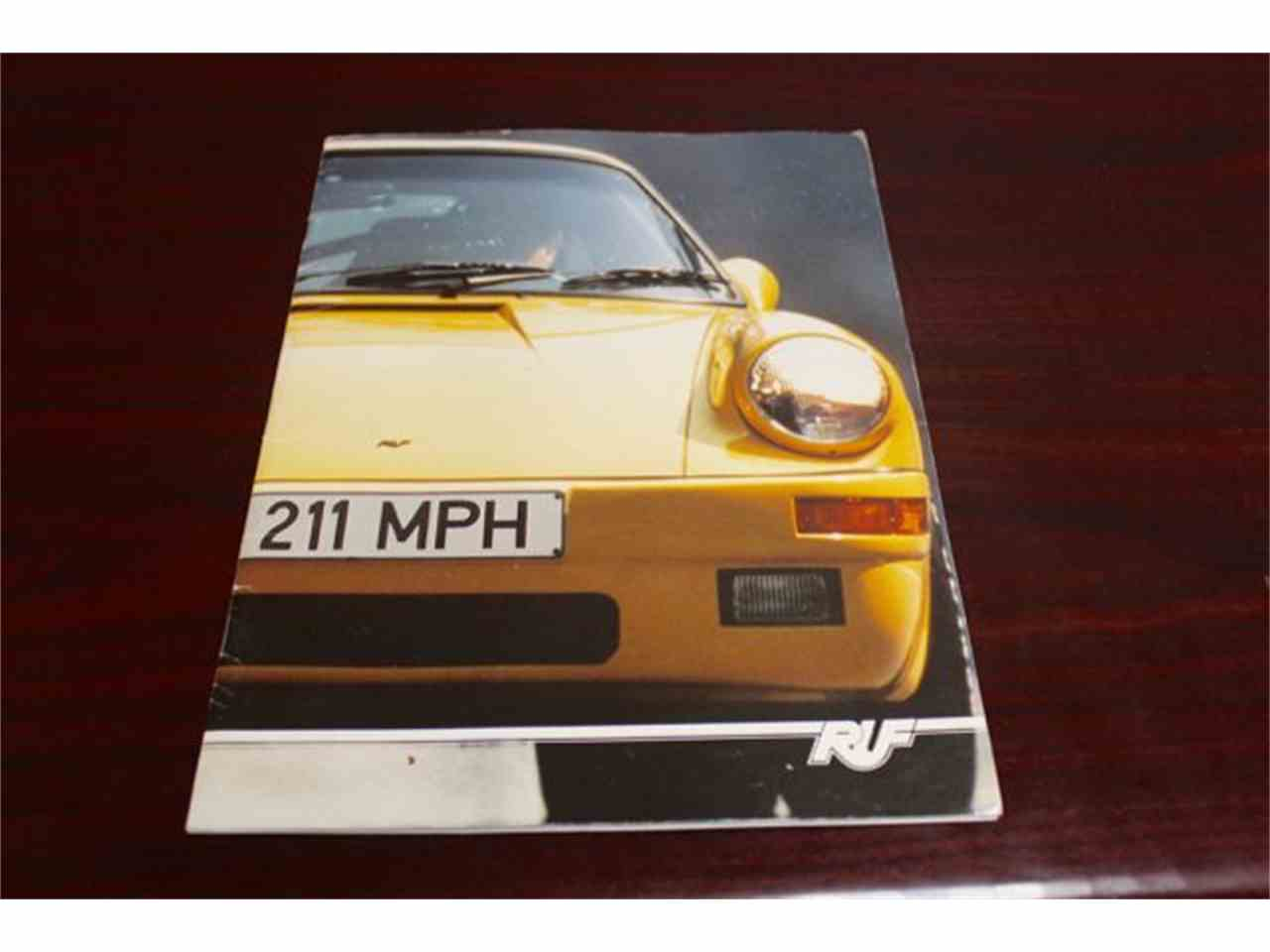 Large Picture of 1984 Porsche 911 located in Denver  Colorado - $69,900.00 Offered by Worldwide Vintage Autos - JMG1