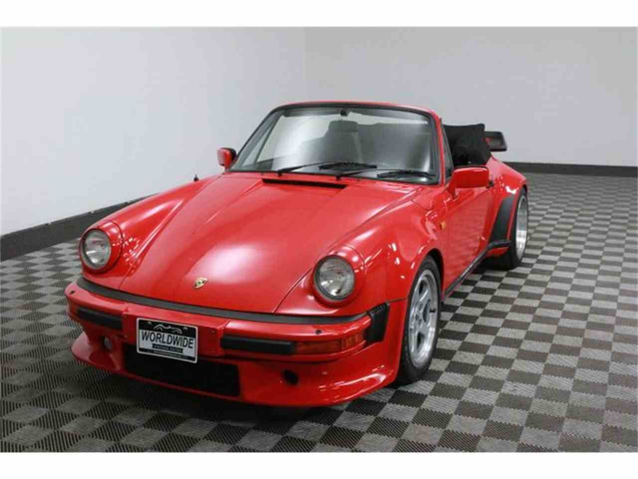 Large Picture of '84 Porsche 911 Offered by Worldwide Vintage Autos - JMG1
