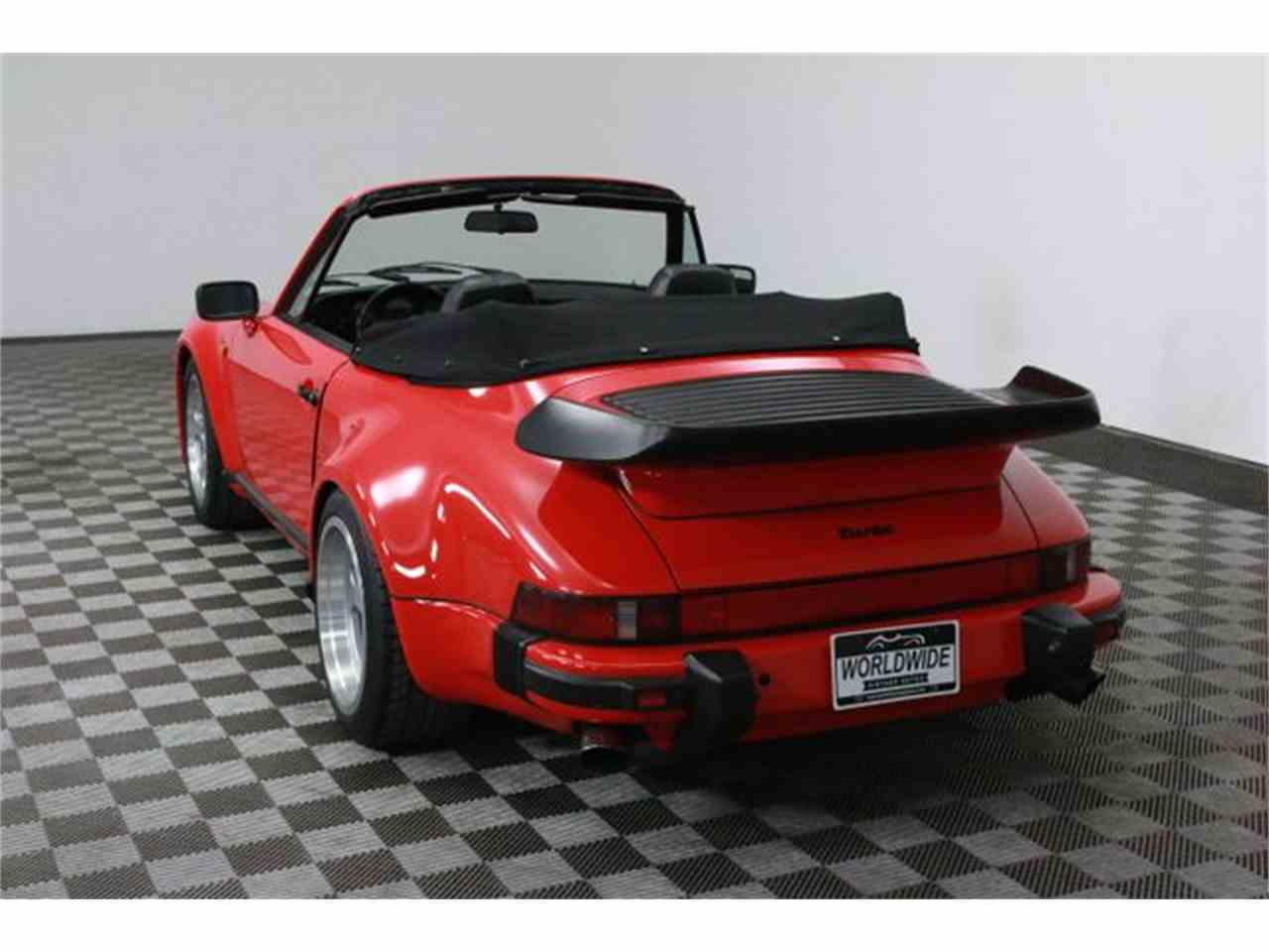 Large Picture of 1984 Porsche 911 located in Colorado - JMG1