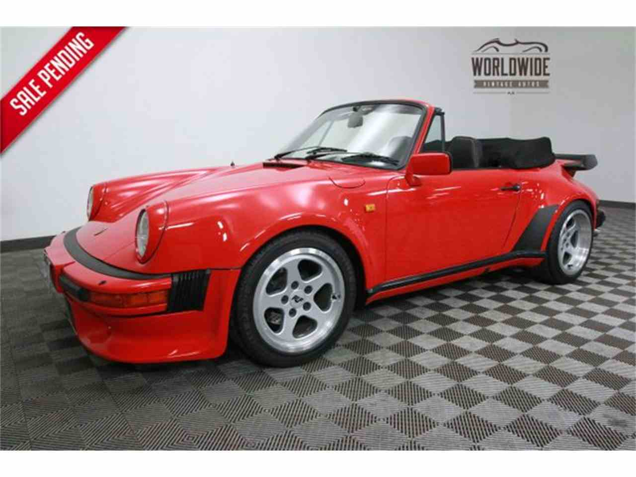 Large Picture of 1984 911 - $69,900.00 - JMG1