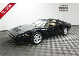 Picture of '87 328 GTS - JMHC