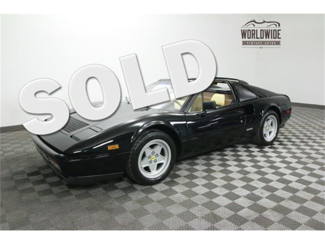 Large Picture of '87 328 GTS - $69,900.00 Offered by Worldwide Vintage Autos - JMHC