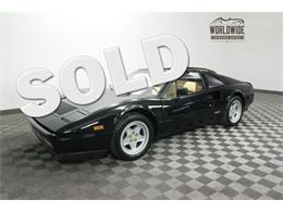 Picture of '87 328 GTS located in Denver  Colorado Offered by Worldwide Vintage Autos - JMHC