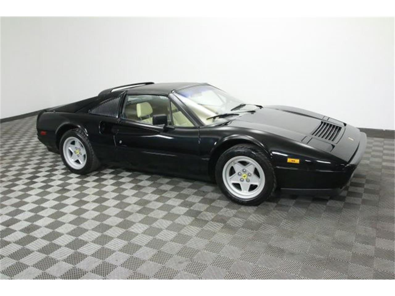 Large Picture of '87 Ferrari 328 GTS located in Denver  Colorado - $69,900.00 Offered by Worldwide Vintage Autos - JMHC