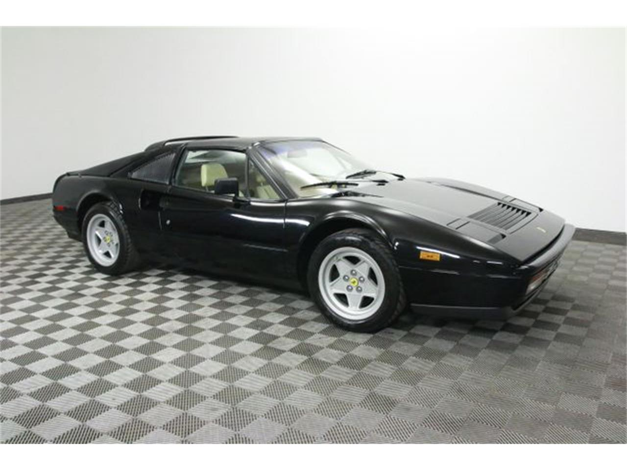 Large Picture of '87 328 GTS located in Denver  Colorado - JMHC