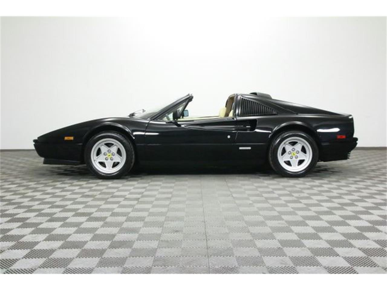 Large Picture of 1987 Ferrari 328 GTS - $69,900.00 Offered by Worldwide Vintage Autos - JMHC
